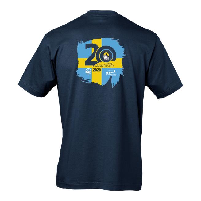 T-shirt       SEK 250;-