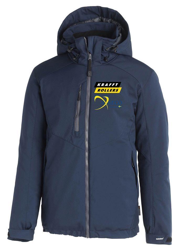 Winterjacket       SEK 1200;-